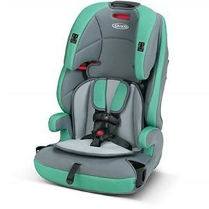 Graco Tranzitions 3 in 1 Harness Booster S…